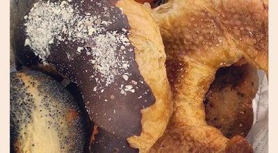 Photo of Bakery Bäckerei / Konditorei Gruhn at Frongasse 33, Bonn 53121, Germany