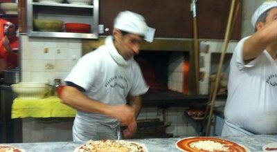 Photo of Pizza Place Da Baffetto at Via Del Governo Vecchio, 114, Roma 00186, Italy