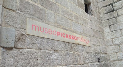 Photo of Art Museum Museo Picasso Málaga at C. San Agustín, 8, Málaga 29015, Spain
