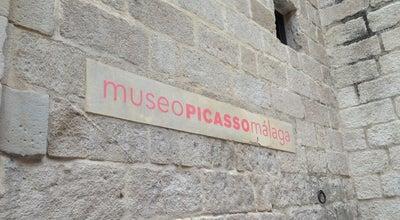 Photo of Art Museum Museo Picasso Málaga at C. San Agustín, 8, Málaga 29015, Spain