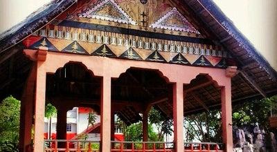 Photo of Park Taman Ratu Safiatuddin at Jl. Taman Ratu Safiatuddin, Lampriet, Banda Aceh 23121, Indonesia