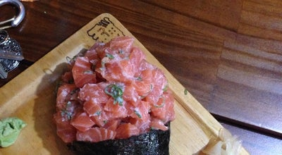 Photo of Sushi Restaurant Yoshiro Sushi at Rua José Da Silva, 2248, Franca, Brazil