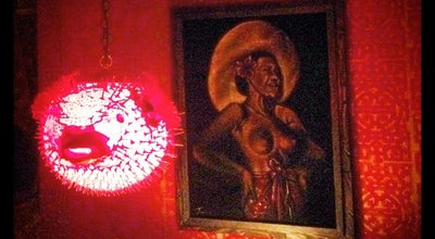 Photo of Nightlife Spot Bootlegger Tiki at 140 W Via Lola, Palm Springs, CA 92262, United States