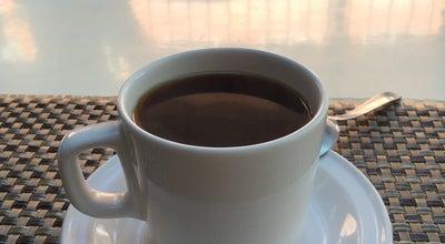 Photo of Coffee Shop Terraza Caffé at Calz. Del Hueso, Mexico