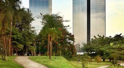 Photo of Park Parque do Povo (Mário Pimenta Camargo) at Av. Henrique Chamma, 420, São Paulo 04533-130, Brazil