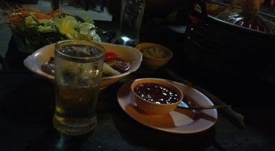 Photo of BBQ Joint เจ้าจอมหมูย่างเกาหลี สาขาริมคลองสมถวิล at Thailand