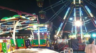 Photo of Theme Park Asia Fun Park at Dataran Senawang, Senawang, Malaysia