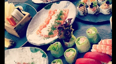 Photo of Sushi Restaurant Sticks'n'Sushi at Gammel Kongevej 120, Frederiksberg 1850, Denmark