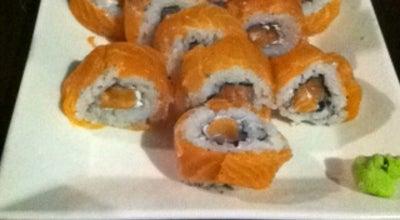 Photo of Japanese Restaurant Kampai - Temakeria & Sushi at Brazil