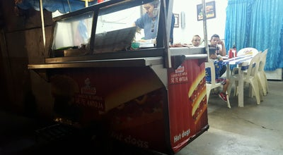 Photo of Burger Joint Hamburguesas Chris at Trinchera De Ordiera, Cuautla 62740, Mexico