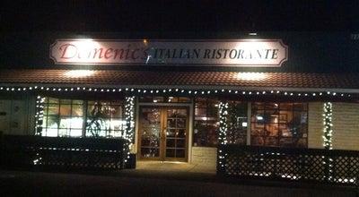 Photo of Italian Restaurant Domenic's Italian Ristorante at 12719 Poway Rd, Poway, CA 92064, United States