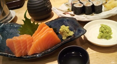 Photo of Sushi Restaurant Rakuzen (樂膳) at Block C1, Solaris Dutamas, Mont Kiara, Mont Kiara 50480, Malaysia