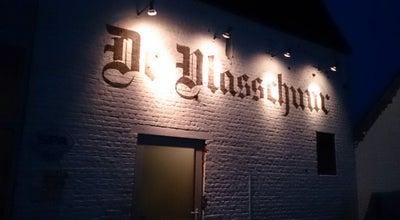Photo of Bar De Vlasschuur at Olsenestraat 5b, Zulte 9870, Belgium
