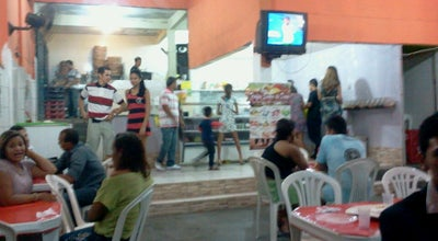 Photo of Diner Muringa's at Brazil
