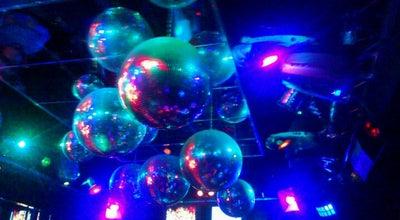 Photo of Nightclub Reflex at 110-114 West George Street, Glasgow, United Kingdom