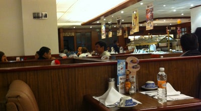 Photo of Mexican Restaurant Sanborns at Pedro Cardenas, Matamoros, Mexico