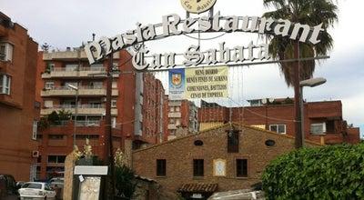Photo of Spanish Restaurant Masia Can Sabata at Spain