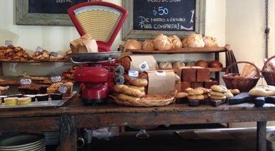 Photo of Bakery Le Blé at Av. Dorrego 999, Buenos Aires 1427, Argentina