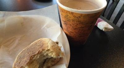 Photo of Coffee Shop The Dam Cafe at 2014 Northampton St, Holyoke, MA 01040, United States