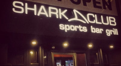 Photo of Sports Bar Shark Club Sports Bar & Grill at 2493 27 Avenue Ne, Calgary, Al T2E 8M1, Canada