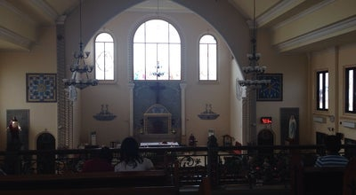 Photo of Church Gereja Katolik Maria Immacullata Mataram at Jl. Pejanggik No. 37, Mataram 83114, Indonesia
