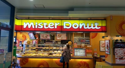 Photo of Dessert Shop Mister Donut イオン北谷店 at 北谷町美浜8-3, 中頭郡, Japan