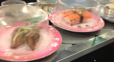 Photo of Sushi Restaurant Sushi In Manly at Manly, Ne, Australia