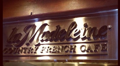Photo of Cafe la Madeleine Country French Café at 2417 S Stemmons Fwy, Lewisville, TX 75067, United States