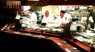 Photo of Sushi Restaurant Sushi Den at 1487 S Pearl St, Denver, CO 80210, United States
