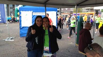 Photo of Racetrack Spieren Voor Spieren Hilversum City Run at Hilversum, Netherlands
