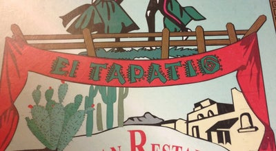 Photo of Mexican Restaurant El Tapatio Mexican Grill at 2624 Gertsner Memorial Dr, Lake Charles, LA 70601, United States
