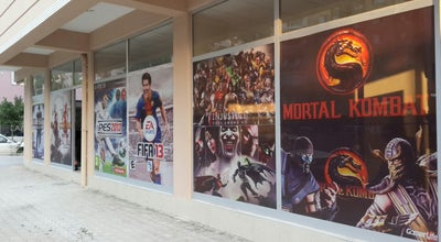 Photo of Arcade Arena Playstation at 3571 Sokak No 15, torbalı 35860, Turkey
