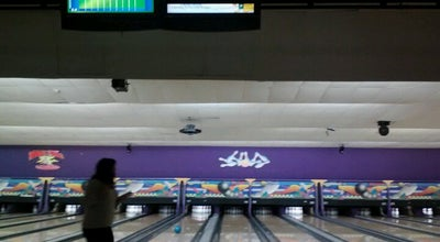 Photo of Bowling Alley Strike & Spare at 5700 Western Ave, Knoxville, TN 37921, United States