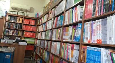 Photo of Bookstore yildirim kitabevi at Turkey