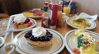 Photo of Breakfast Spot IHOP at 34031 Date Palm Dr, Cathedral City, CA 92234, United States