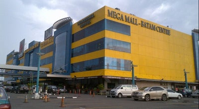 Photo of Mall Mega Mall at Jl. Engku Putri, Batam 29461, Indonesia