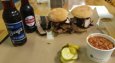 Photo of Restaurant City Butcher and Barbecue at 3650 S Campbell Ave, Springfield, MO 65807, United States