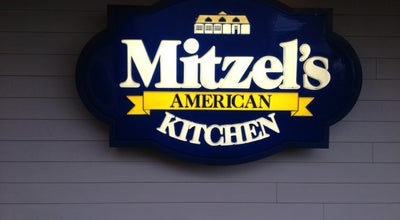 Photo of American Restaurant Mitzels at 22330 84th Ave S, Kent, WA 98032, United States
