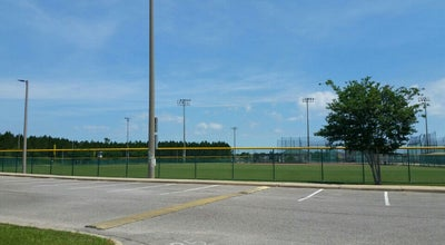Photo of Baseball Field Golden Sportsplex at 12136 Prudie Circle, Gulfport, MS 39503, United States