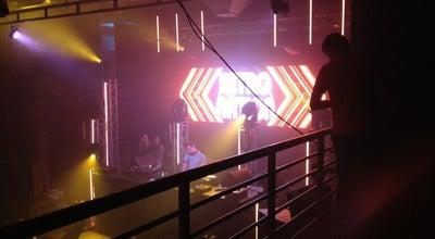 Photo of Nightclub Factor at Binnenweg 4, Brugge 8000, Belgium