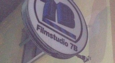 Photo of Indie Movie Theater Filmstudio 7B at Via N. Dell'abate 50, Modena, Italy