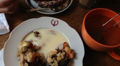 Photo of Cafe Café Kringlan at Haga Nygata 13, Göteborg 413 01, Sweden