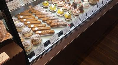 Photo of Dessert Shop PATISSERIE ATTEACHER at Japan