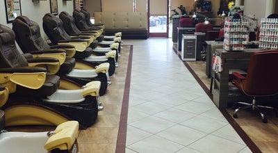 Photo of Nail Salon Professionail Salon at 4860 Telephone Rd, Ventura, CA 93003, United States