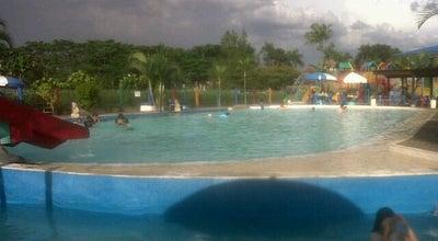 Photo of Water Park Kolam Renang Modernland at Modernland, Tangerang City, Indonesia