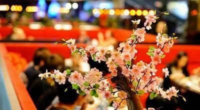 Photo of Japanese Restaurant Gan bei city at Karaliaus Mindaugo Pr. 49, Kaunas 44333, Lithuania