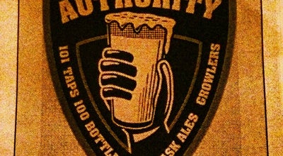 Photo of Bar Beer Authority NYC at 300 W 40th St, New York, NY 10018, United States