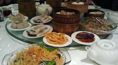 Photo of Dim Sum Restaurant Rol San Restaurant 龍笙棧 at 323 Spadina Ave., Toronto, ON M5T 2E9, Canada