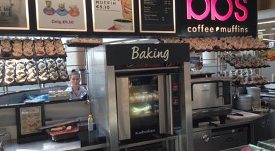 Photo of Coffee Shop BB's Coffee & Muffins at Dundrum Town Centre, Dublin 16, Ireland
