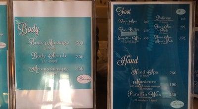 Photo of Spa Sparadiso Spa & Nail Salon at Brgy. Iv-a, San Pablo City, Philippines